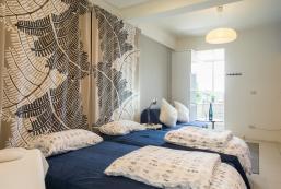 淡水區公寓套房 - 26平方公尺1間專用衛浴 Mama Home (tamsui home stay)