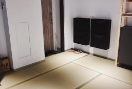 15平方米1臥室平房 (潮州) - 有1間私人浴室 一口田 Fu Mart Space