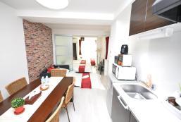 30平方米1臥室公寓(難波) - 有1間私人浴室 New suite/8 pax/JR Loop Line/1 Stop to Namba