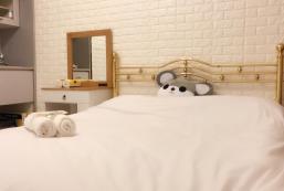 25平方米開放式公寓 (中山區) - 有1間私人浴室 IPay-house2  (ECPay 3005221 /Alipay2203454)