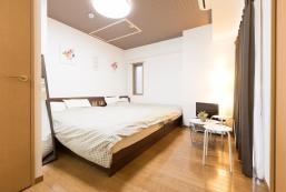 26平方米1臥室公寓(心齋橋) - 有1間私人浴室 5min from Sakaisuji Honmachi St・MaxCap 4・CL-1002