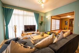 131平方米5臥室獨立屋(九十九里) - 有1間私人浴室 Villent Kujukuri Ocean1  Beach house