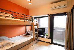 20平方米1臥室公寓(博多) - 有1間私人浴室 Hakata Sumiyoshi Apartment 805