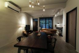 83平方米2臥室公寓 (士林區) - 有1間私人浴室 Taipei Shihlin Apartment/The Grey Loft One/2 Room