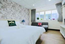 27平方米開放式公寓 (西門町) - 有1間私人浴室 Taipei G97/Luxury/Taipei 101/Ximen MRT.