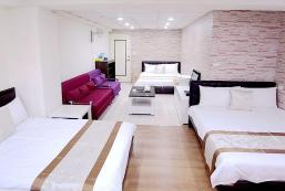 80平方米2臥室公寓 (台北車站) - 有2間私人浴室 Peter's house