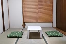 92平方米4臥室獨立屋(秋葉原) - 有1間私人浴室 Big house and convenient location