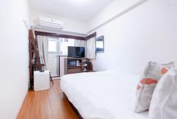 25平方米1臥室公寓(新宿) - 有1間私人浴室 E-Apartment in Shinjuku-28-SIoQ-1