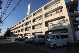30平方米1臥室公寓(和歌山) - 有1間私人浴室 21 Parking lot, bicycle rental Close to MarinaCity