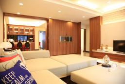 165平方米3臥室公寓 (大安區) - 有2間私人浴室 Super Luxury,3Br/2Ba, CBD