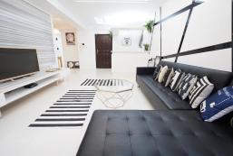 165平方米3臥室公寓 (松山區) - 有2間私人浴室 IN the downtown/3BD2 bathroom.