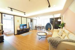 165平方米3臥室公寓 (大安區) - 有2間私人浴室 SOGO Dept.1min+Zhongxiao Fuxing MRT 10ppl stay.