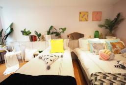 20平方米開放式公寓 (西門町) - 有1間私人浴室 MRT Ximending 2 minutes/301