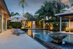 750平方米4臥室別墅 (邦滔灣) - 有4間私人浴室 Bangtao beach luxury 4BR villa half price LTO