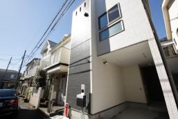 20平方米2臥室獨立屋 (國分寺) - 有1間私人浴室 30mins to SHINJUKU/WEST TOKYO(Kokubunji)-New House