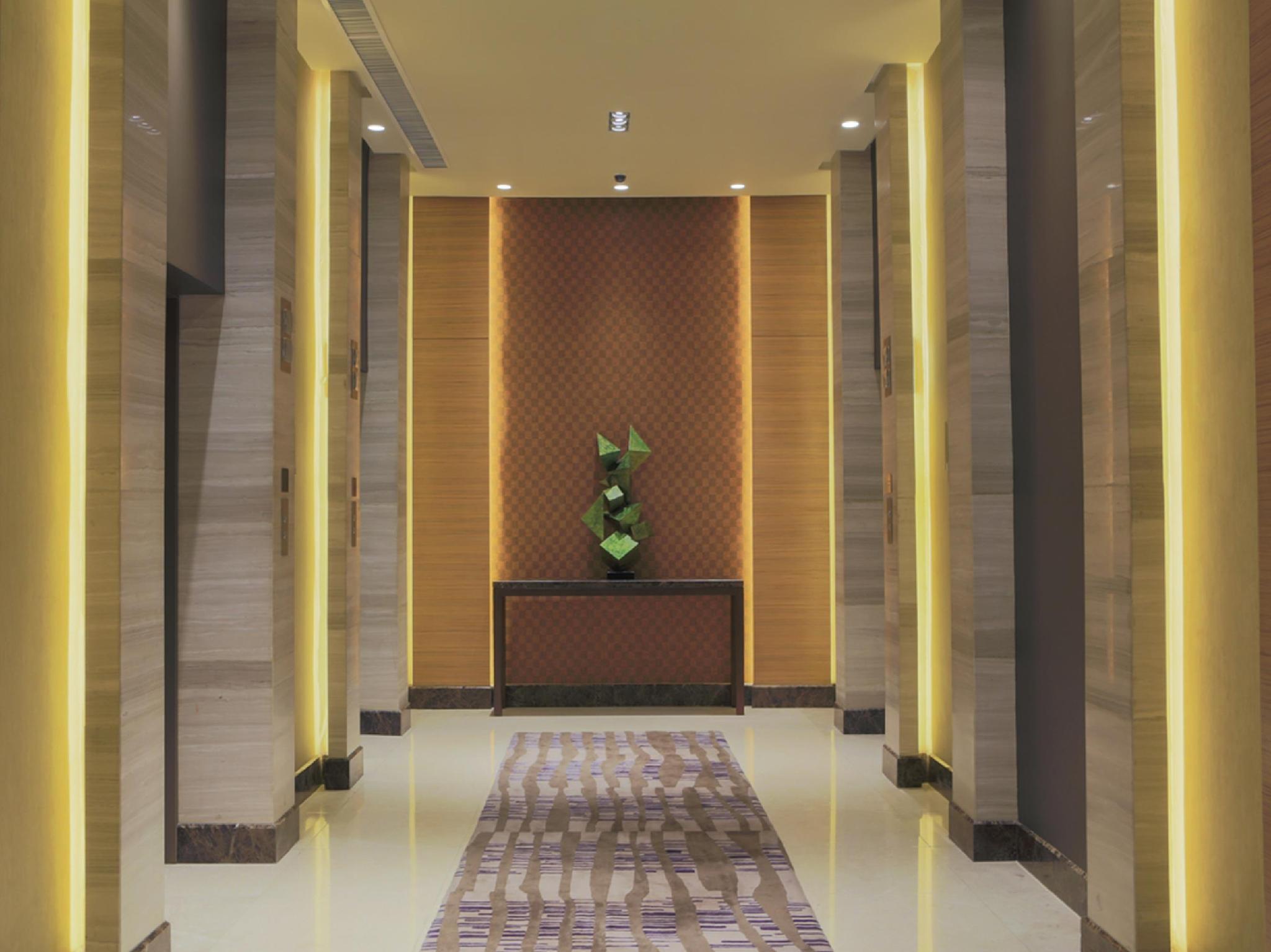 Holiday Inn Makati Philippines