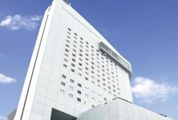 大分綠洲塔酒店 Hotel Nikko Oita Oasis Tower