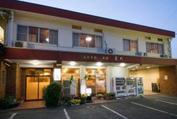 玉川旅館 Tamagawa Ryokan