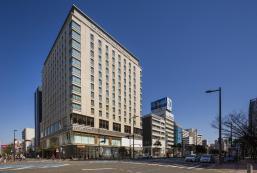 福岡蒙特利酒店 Hotel Monterey Fukuoka