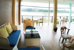 清孔綠河旅館 Chiangkhong Green River