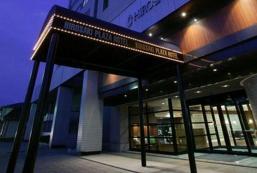 弘前廣場酒店 Hirosaki Plaza Hotel