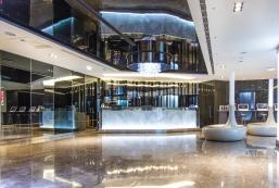 台中威汀城市酒店 Hotel Reve Taichung