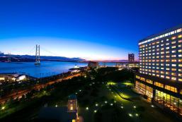 舞子海濱別墅酒店神戶 Seaside Hotel Maiko Villa Kobe