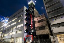 GrandPark-Inn Spa膠囊酒店 - 北千住 Spa & Capsule Hotel GrandPark-Inn Kitasenju