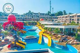 PP Mountain Beach Resort SHA PP Mountain Beach Resort SHA