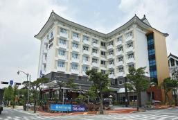 慶州阿利蘇酒店 Arisu Gyeongju Hotel