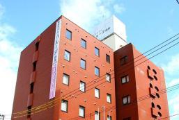 釧路Palude站前酒店 Hotel Palude Kushiro