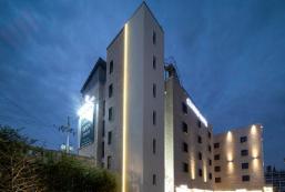 森特羅旅遊酒店 Centro Tourist Hotel