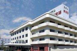 多彩章甲斐路酒店 Hanayagi no Sho Kaiji