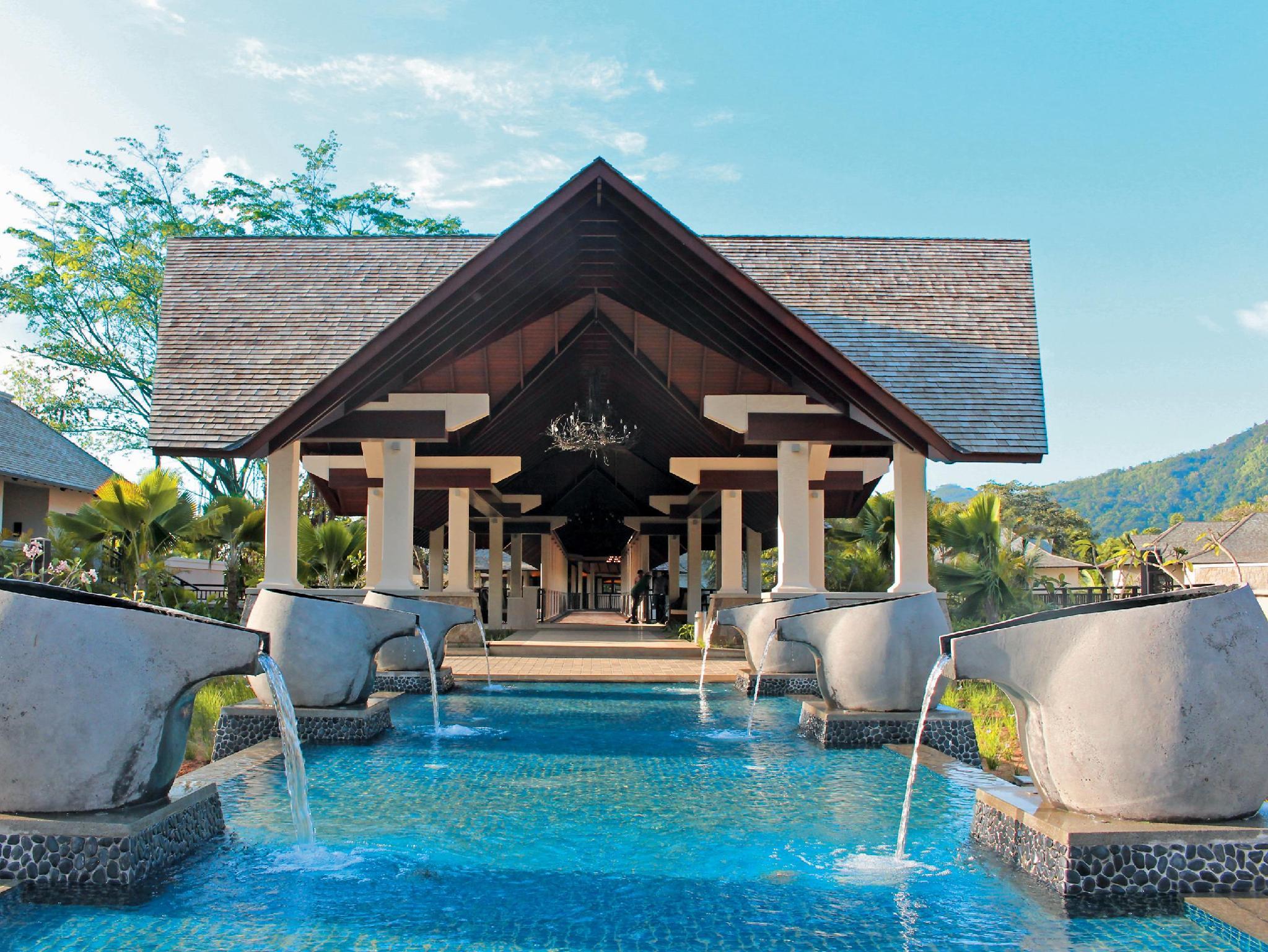 Top 20 Villas Beach Houses Resorts In Seychelles Staylist