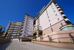 伊豆修善寺溫泉酒店滝亭 Izu Shuzenji Onsen Hotel Takitei
