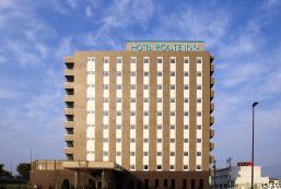 露櫻酒店富山交流道口店 Hotel Route Inn Toyama Inter