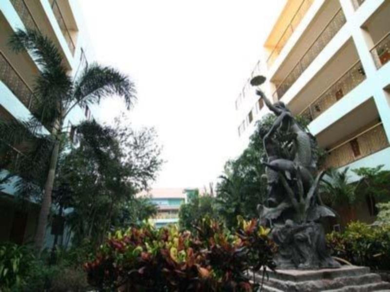 13 Coins Airport Hotel Minburi Suvarnabhumi Airport