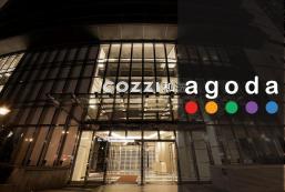和逸飯店.高雄中山館 Hotel Cozzi Zhongshan Kaohsiung