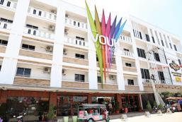 福克鄉村酒店 Vouk Village Danok