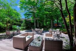 舊輕井澤桔梗Curio希爾頓精選酒店 Kyukaruizawa Kikyo, Curio Collection by Hilton