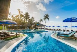 查博卡巴娜海灘度假村 Chaba Cabana Beach Resort
