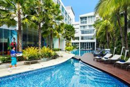 芭堤雅芭拉古達美憬閣酒店 Baraquda Pattaya - Mgallery