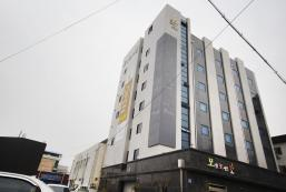 益山四季汽車旅館 Iksan Fourseason Motel