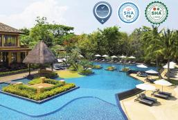 華欣瑞享阿薩拉水療度假村 Mövenpick Asara Resort & Spa Hua Hin