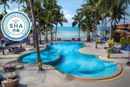 Outrigger Koh Samui Beach Resort Outrigger Koh Samui Beach Resort