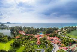 布吉島樂谷浪都喜天麗酒店 Dusit Thani Laguna Phuket Hotel