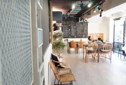 你好咖啡旅店 Nihao Cafe Hotel