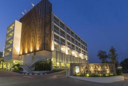 巴真府坎納瑞304酒店與服務式公寓 Kantary 304 Hotel and Serviced Apartments Prachinburi