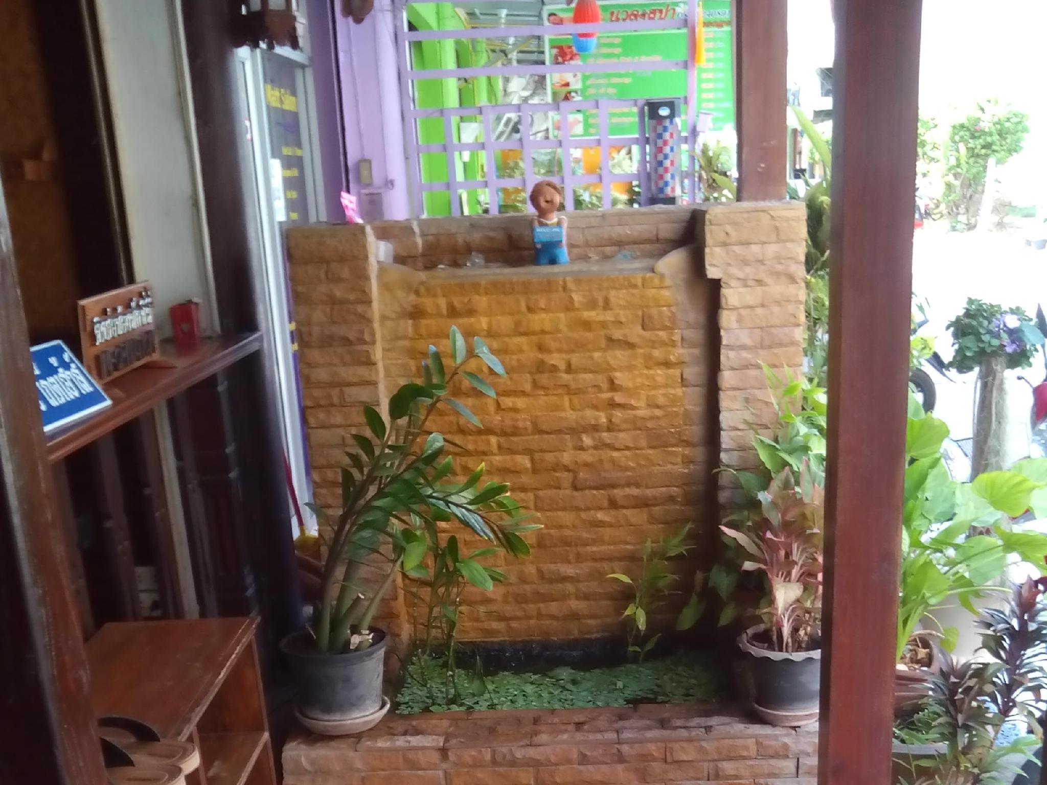 New Sala Thai Guesthouse Book Directions Navitime Transit