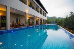 考艾O7別墅 O Seven Villa Khao Yai